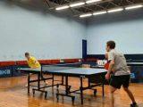 Тенис на маса: Медиана 2 – Младост 4:0
