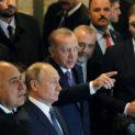 """""""Турски поток"""" благословен от трима президенти и един премиер (ВИДЕО)"""