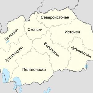 Увеличава се отрицателния естествен прираст на населението в Северна Македония