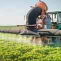 Ще се разработва нов основен закон за пестицидите и агрохимикалите