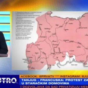 """Novi spor o """"jezicima"""" na Balkanu: Akademija tvrdi da je srpski proistekao iz bugarskog (VIDEO)"""