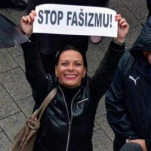 Novinarka iz Novog Sada puštena iz pritvora