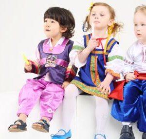 21 май – Световен ден за културно разнообразие