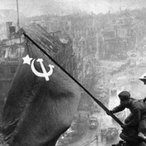 9 май: Ден на Победата и/или Ден на Европа
