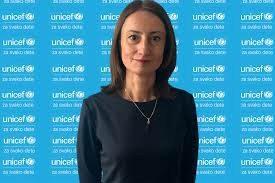 BUGARKA DEJANA KOSTADINOVA NOVA DIREKTORKA UNICEFA U SRBIJI
