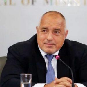 Бойко Борисов проведе телефонен разговор с премиера на Молдова Йон Кику