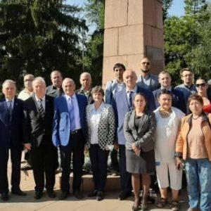 Българите в Молдова отбелязаха Деня на независимостта на България