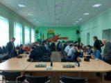 В Тараклия мина VIII турнир по шах наречен с името на генерал Иван Инзов