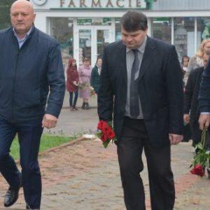 В Тараклия отдадоха почит към делото на просветители, възрожденци и борци за духовна независимост на България