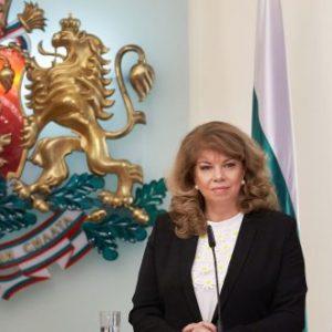 Вицепрезидентът към българите в чужбина: Да съберем късчетата на будната Родина