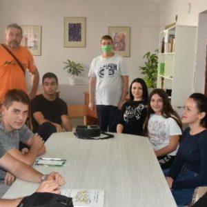 Във Враня започна Есенното училище по български език