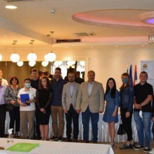 Във Враня започна тридневният семинар по социално предприемачесто