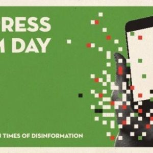 Днес е Световният ден на свободата на словото