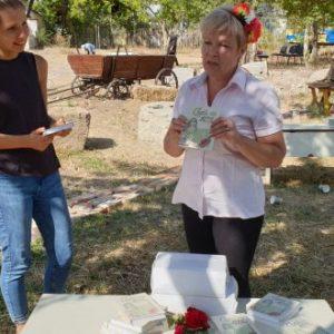 Ивайло Митев: За да проповядваш нещо на някого, трябва да имаш опит в него. Писателят от София предаде книгата си на българите в Молдова
