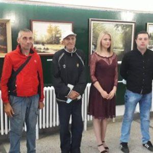 """Изложба """"Моят роден край""""наредиха в Босилеград ( ФОТО-ВИДЕО)"""