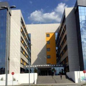 Клиничният център в Ниш ще получи дарение от България