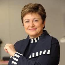 Кристалина Георгиева: България предприе сериозни мерки срещу COVID, но може да направи повече