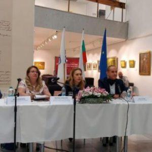 Николова: Интересът към дестинациите за здравен туризъм е голям