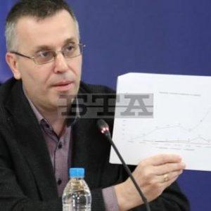 Новите потвърдени случаи на COVID-19 в България са 21