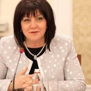 Парламентът ще гледа отпадането на извънредното положение в петък