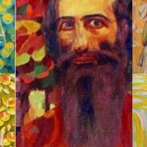 Поклон! Днес отбелязваме 60 години от кончината на Владимир Димитров – Майстора.