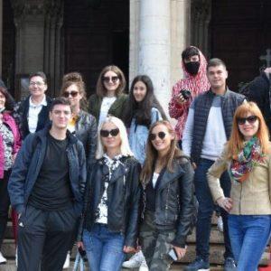 Приключи тридневният семинар Младите хора в съвременното общество