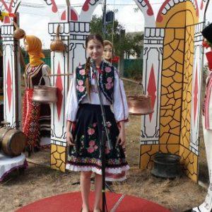 Събитие, насочено към опазване на културното наследство на българския народ, се проведе в Музея на Тараклия