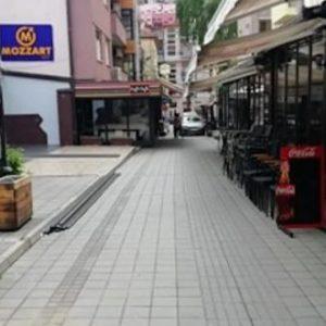 Još 14 obolelih u Vranju, oko 200 ljudi dnevno se pregleda u kovid ambulanti